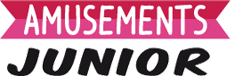 Logo de l'entreprise Amusements Junior